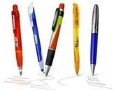 занимаемся тампопечатью на ручках